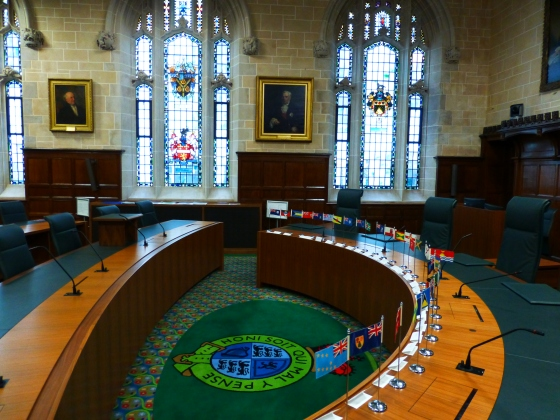 The Supreme Court - court 3