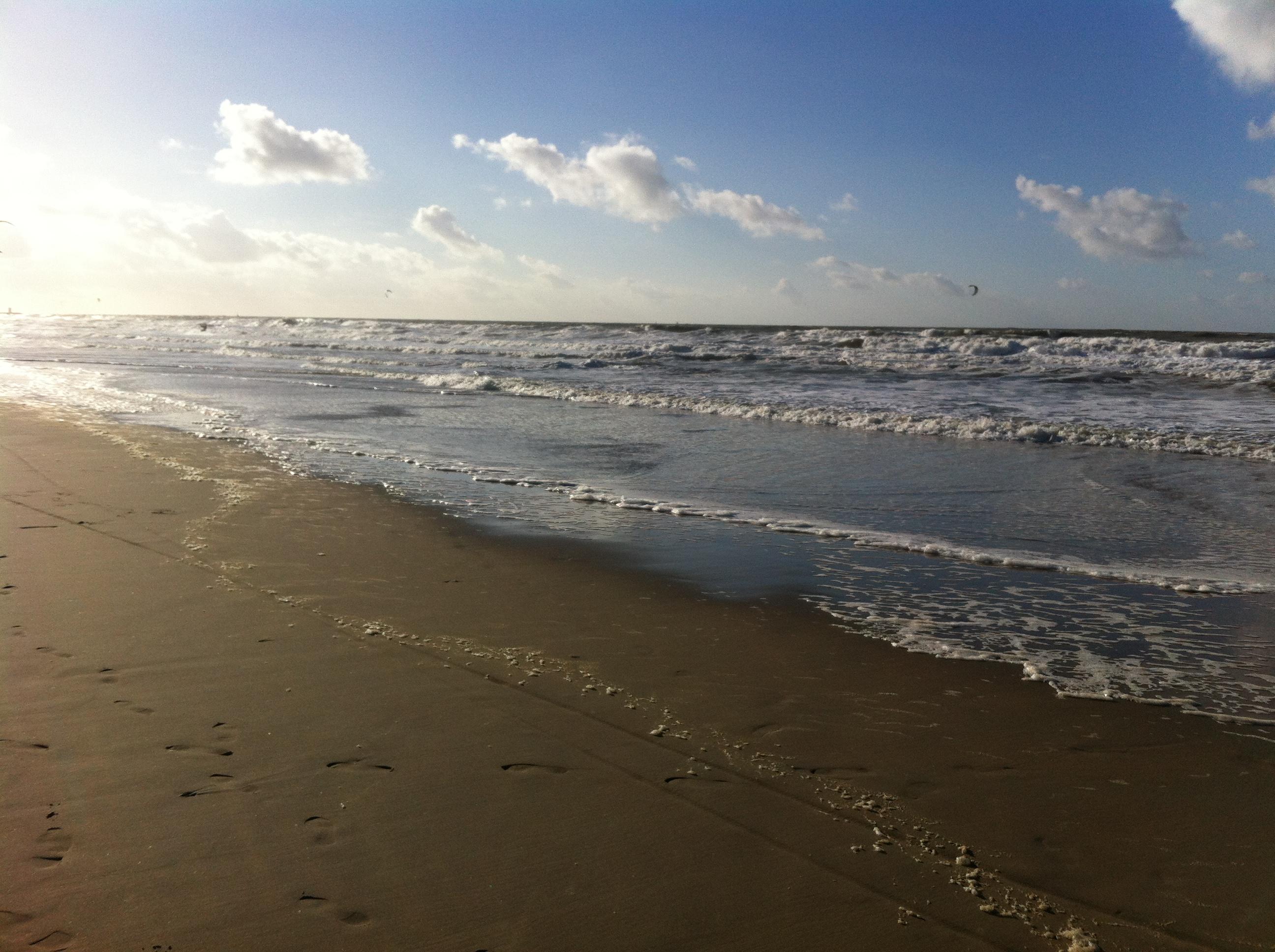 the hague, beach, scheveningen