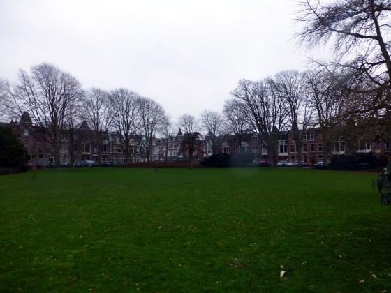 The Hague, Statenkwartier, Frederik Hendriklaan